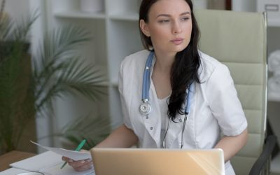 Are EHRs Contributing to Physician Burnout?