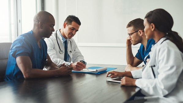 What Physician Groups Need to Manage Their Practices