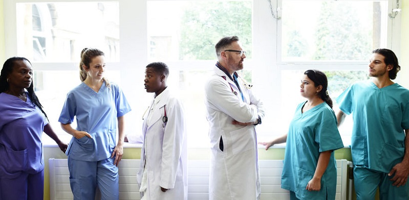 ED Doctors at Rural Hospitals in Discussions