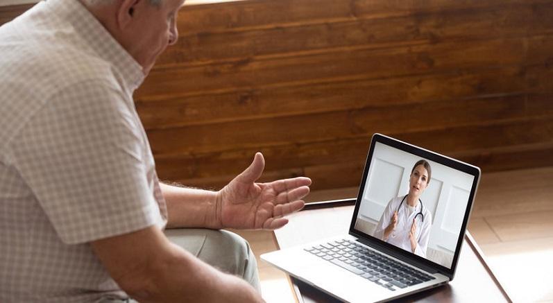 Emergency Medicine Responds to Declining Visits
